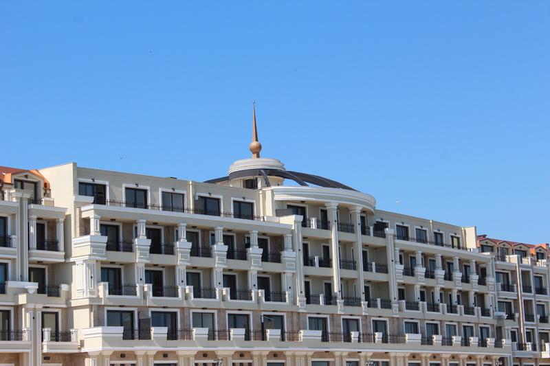 Gardenia Palace - гр. Поморие