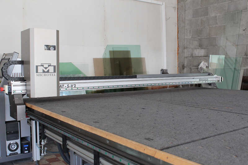 Производство на стъклопакети