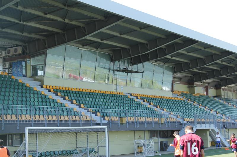 Поморие стадион